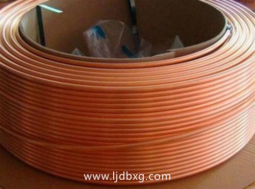 脱脂紫铜管产品规格