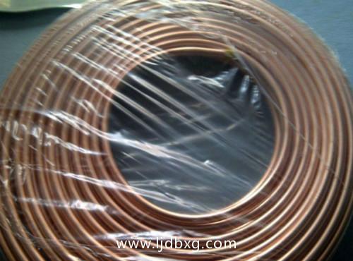 脱脂铜管厂供应价格