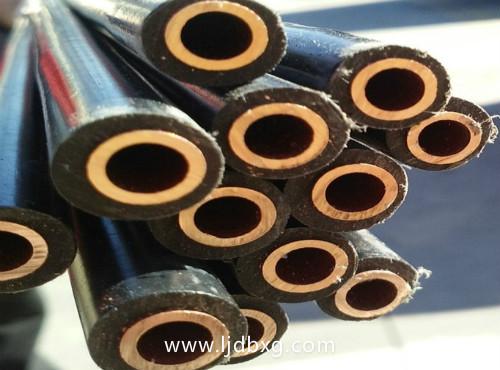 包塑铜管产品