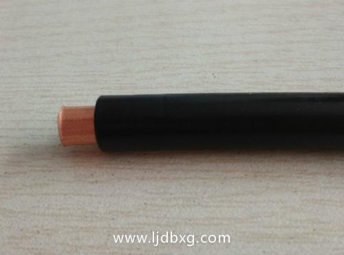 PVC护套紫铜管市场